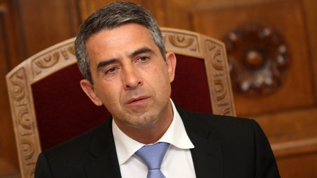 Plevneliev: Bulgarians carry in their hearts the ideals of activists of Unification