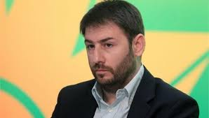 Androulakis: The unity of the center-left must proceed