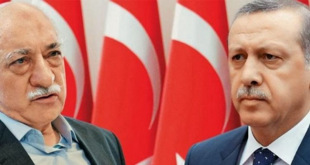 8000 companies are being investigated for affiliations with Gulen