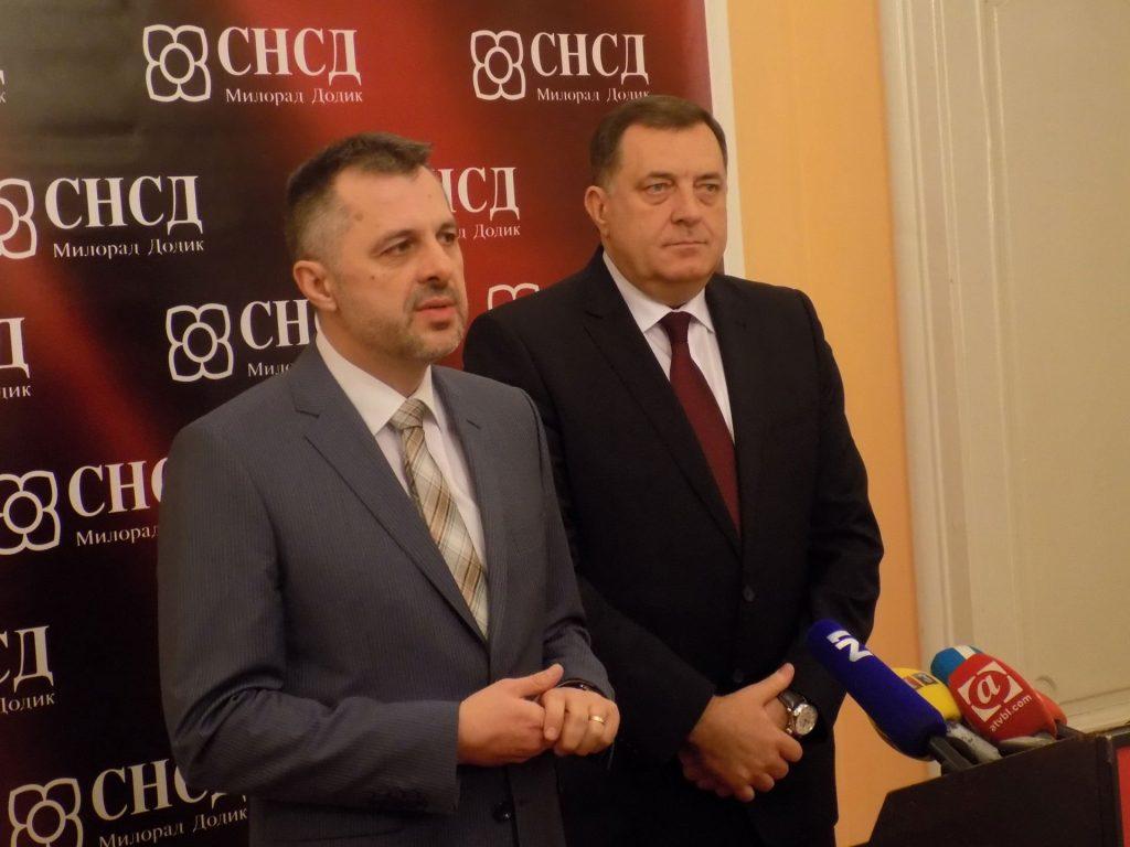 Election campaign in BiH begins