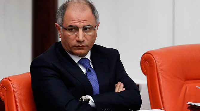 Interior Minister of Turkey removed from office