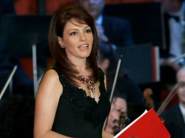 New directress of the National Theater of Opera and Ballet appointed