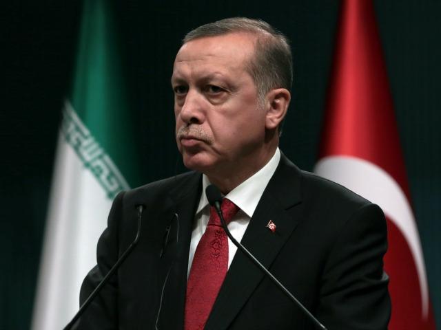 Turkish President Erdogan (Again) Coming to Croatia?