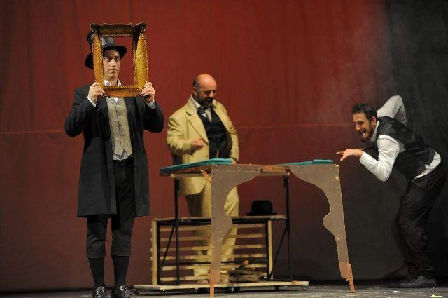 Theater festival in Dibra awards prizes for the best