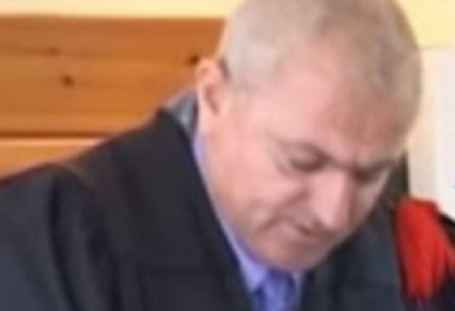 Chief Justice of the Court of Gjirokastra involved in a suspected sexual affair