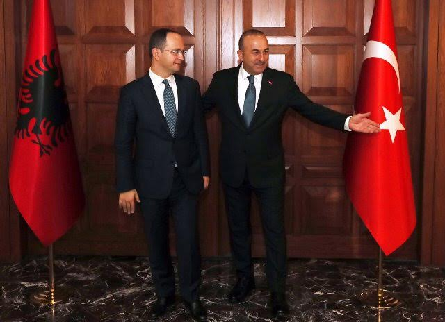 FETO's structure in Albania, negotiations with Turkey to destroy them