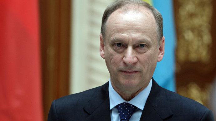 Russian intelligence head in Belgrade