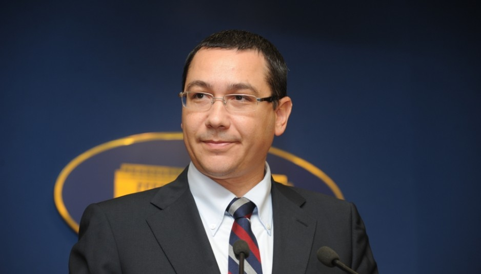 Ex-PM Victor Ponta to run for Parliament on PSD lists