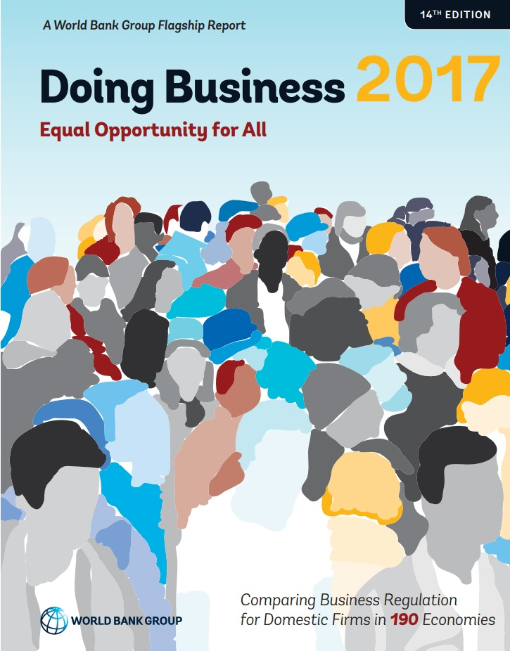FYROM among the top 10 countries in the world for doing business