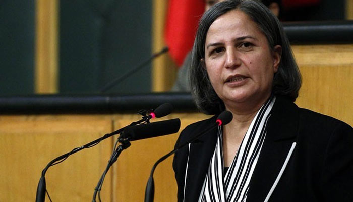 Mayor of Diyarbakir placed under arrest with terrorism charges