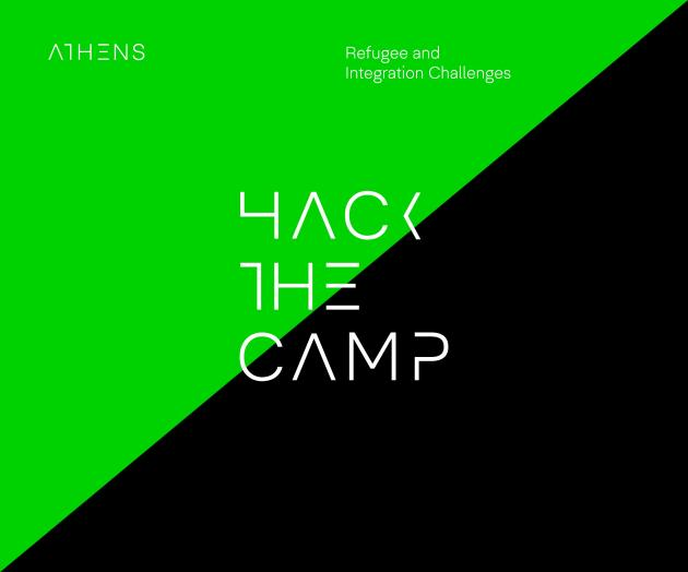 #HackTheCamp: A hackathon ready to provide the refugee crisis with solutions