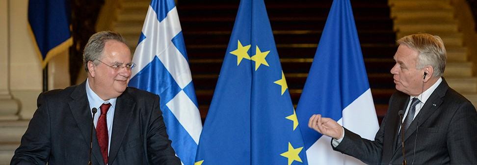 French FM to visit Athens