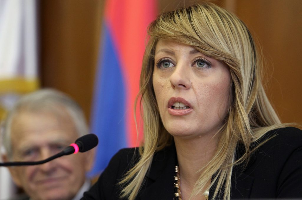 Accession to EU remains Serbia's priority