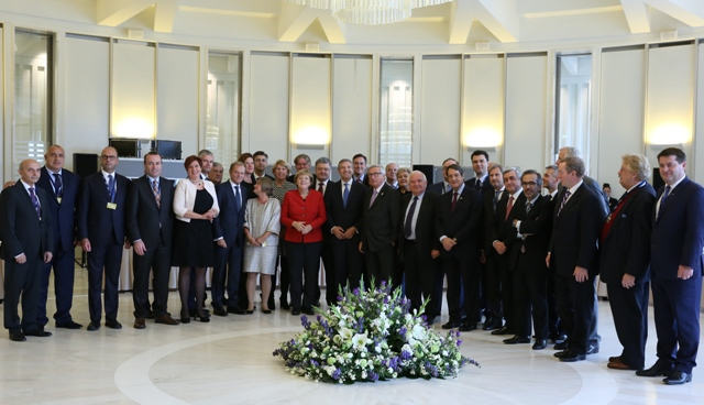 EPP Summit concerned about the cultivation of narcotics in Albania