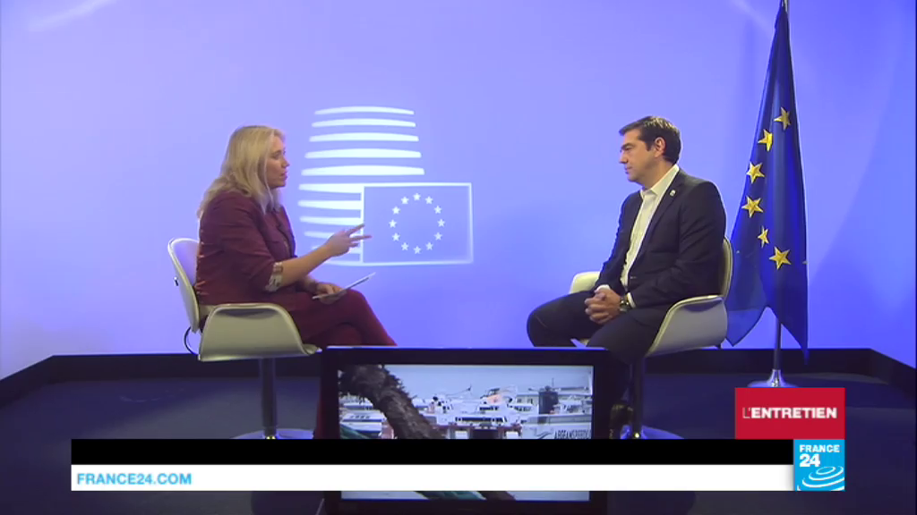 Tsipras: Europe needs to fulfil its promises