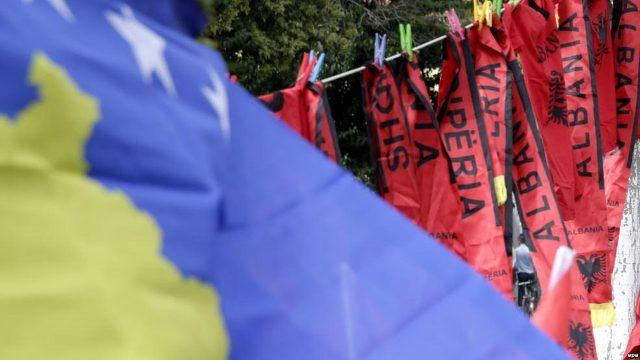 Clashes on the Kosovar identity