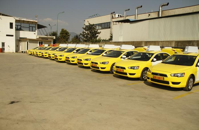 Taxis in Albania apply higher charges than other Balkan countries