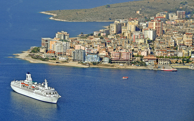 Albania for the first time in the itinerary of MSC cruises