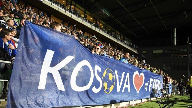 Kosovo Football Association to face disciplinary measures from FIFA