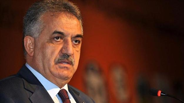 Turkish gov't planning to hold vote for presidential bid in April