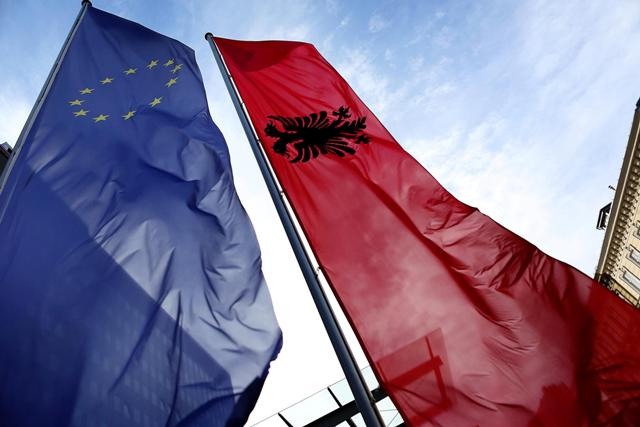 Albania may launch EU accession talks within this year