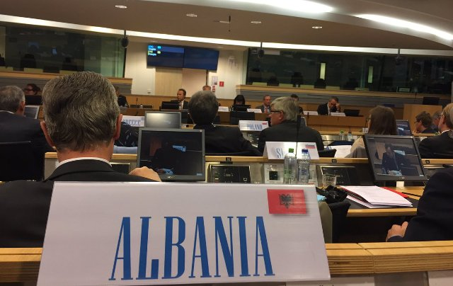 Albania is readmitted as a full member of Eurochambers
