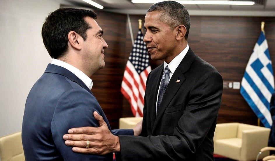 Obama to visit Greece?