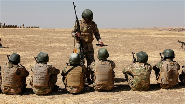 """Ankara: """"We are taking part in the Mosul operation"""""""