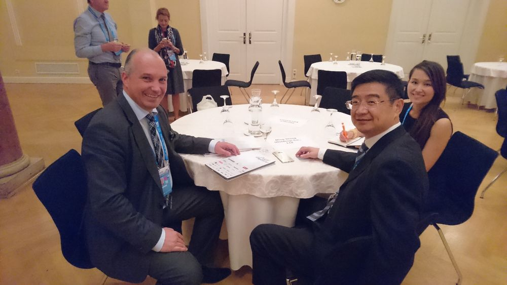 Slovenia and Japan forging closer ties