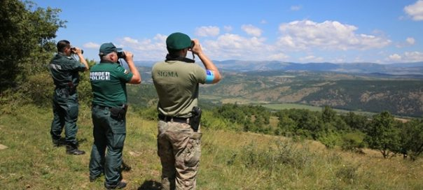 Bulgarian Border Police: Turks returned to Turkey did not ask for international protection