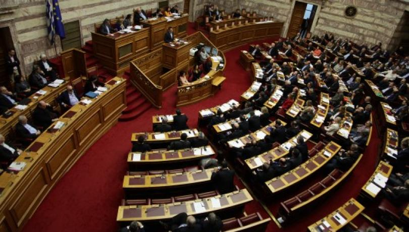 ND and PASOK loans under the Microscope again