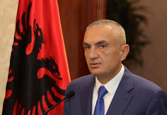 Albanian president is optimistic about the EU negotiations