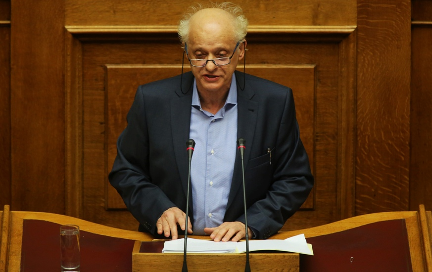 IBNA/Interview: Media, Politics and Banks: SYRIZA MP on the Greek Triangle of Corruption