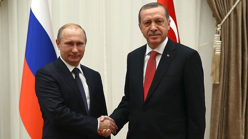 What's the deal with the Turkish-Russian cooperation
