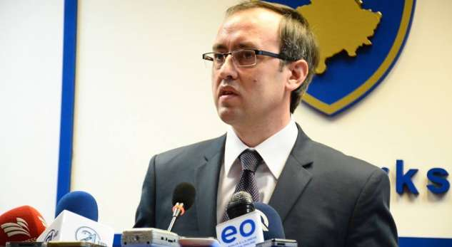 Remittances should be used for business, Kosovo's Finance Minister says