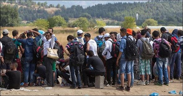 About 16 000 have entered Bulgaria illegally since beginning of 2016 – official