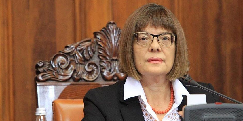 Visit of the Speaker of the National Assembly of Serbia to Cyprus