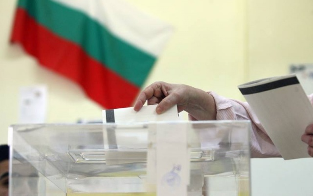 Record as more than 34 000 apply to vote abroad in Bulgaria's 2016 elections