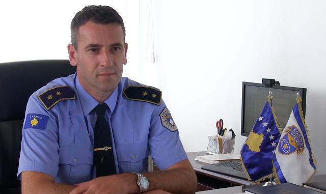 Kosovo sends a verbal note to Serbia
