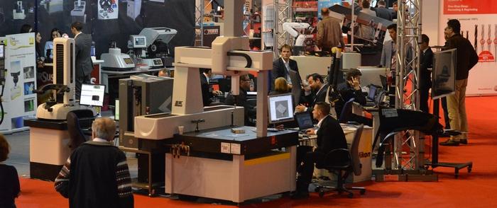 Bucharest International Technical Fair opens its gates