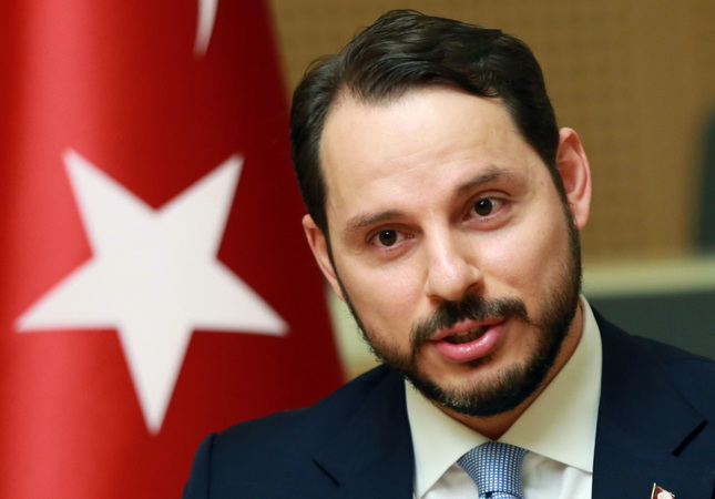 Turkey has two prime ministers, CHP leader says: Yıldırım and Albayrak