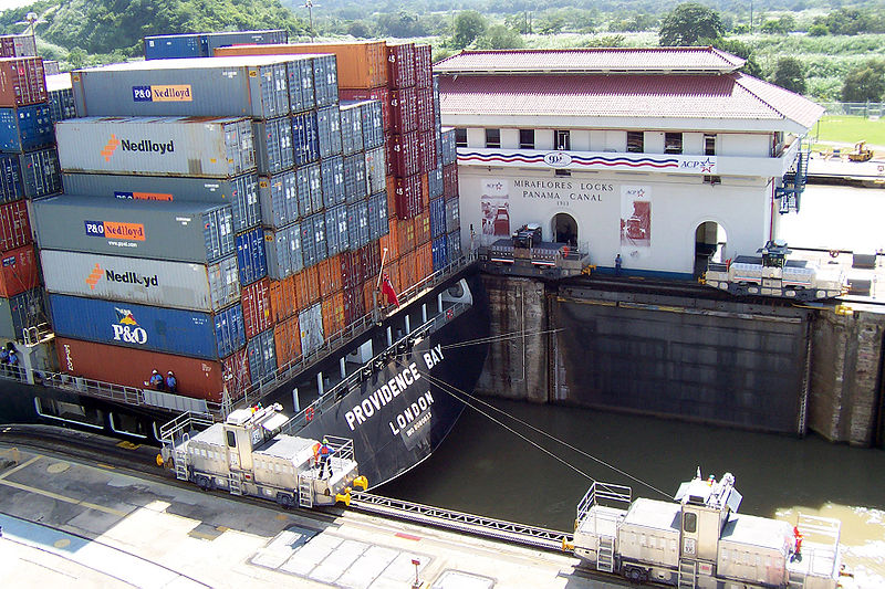 Croatian exports up 2.8%, imports up 2.13% in first 8 months of 2016