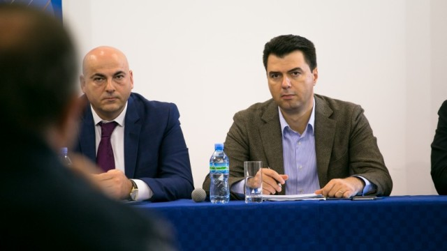 There are no elections without decriminalization, says Albanian opposition