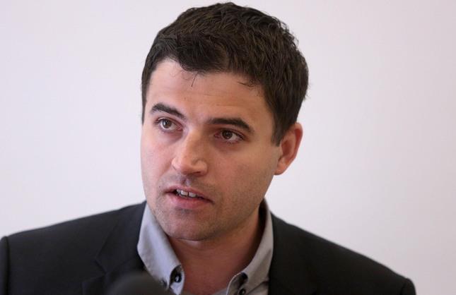 Davor Bernardić Launches Campaign for SDP President