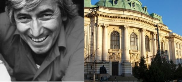 Lecture series 'Georgi Markov: Firsthand accounts' to be held in four Bulgarian cities