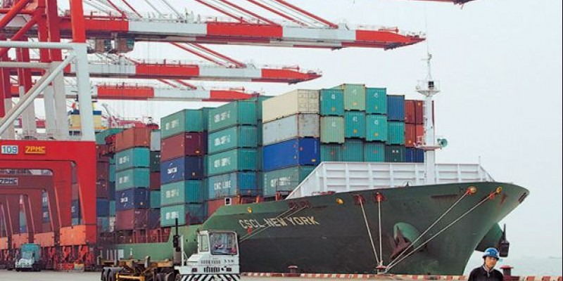 Cypriot exports down 191.6 mln y/y in January – July 2016