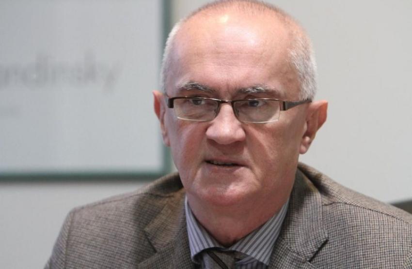 Šabić: Inappropriate remarks about Savamala by Vučić