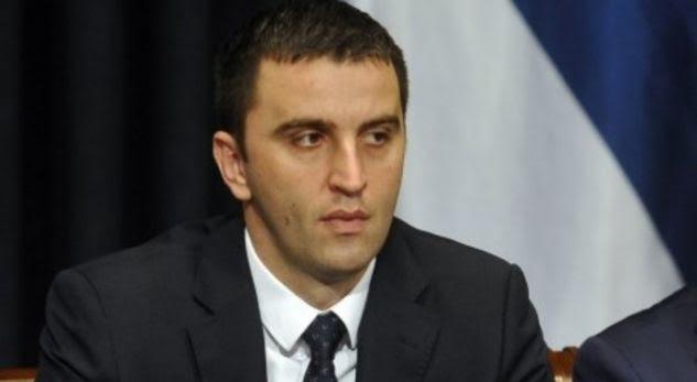 Serb MPs warn a boycott of the Parliament of Kosovo