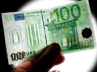 Crime group counterfeiting millions of euro bust in Bulgaria, Slovenia