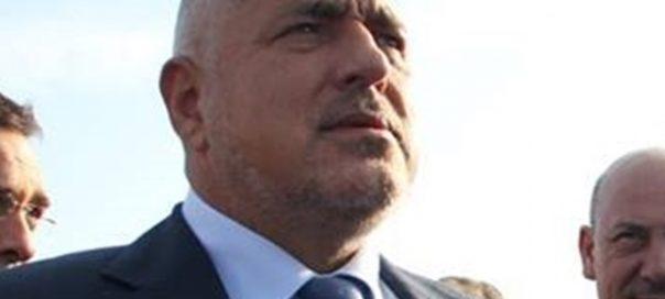 Bulgarian PM Borissov rejects calls to resign over UN race failure